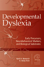 [Book] Developmental Dyslexia