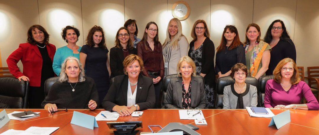 Secretary DeVos Convenes Parent Roundtable